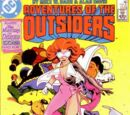 Adventures of the Outsiders Vol 1 34