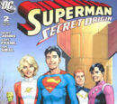 Superman: Secret Origin Vol 1 2