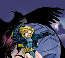 Birds of Prey Vol 1 1/Images