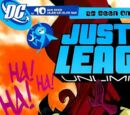Justice League Unlimited Vol 1 10
