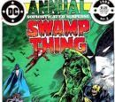 Swamp Thing Annual Vol 2 2