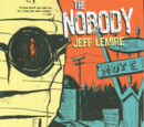 Jeff Lemire/Cover Artist Images