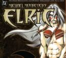 Michael Moorcock's Elric: The Making of a Sorcerer/Covers