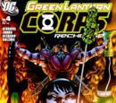 Green Lantern Corps: Recharge Vol 1 4