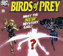 Birds of Prey Vol 1 98/Images
