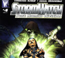 Stormwatch: Post Human Division Vol 1 4