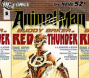 Animal Man Vol 2 6
