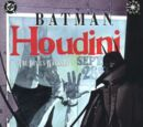 Batman/Houdini: Devil's Workshop
