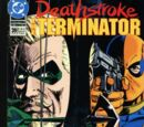 Deathstroke the Terminator Vol 1 39