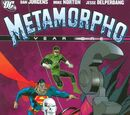 Metamorpho: Year One (Collected) Vol 1 1