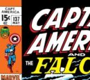 Captain America Vol 1 137
