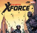 Uncanny X-Force Vol 1 28