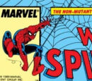 Web of Spider-Man Vol 1 60