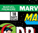 Marvel Premiere Vol 1 10