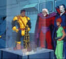 X-Men: The Animated Series Season 5 2