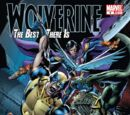 Wolverine: The Best There Is Vol 1 9