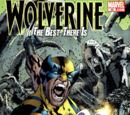 Wolverine: The Best There Is Vol 1 10