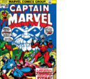 Captain Marvel Vol 1 28