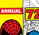 Amazing Spider-Man Annual Vol 1 1/Images