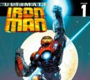 Ultimate Iron Man Vol 1 1