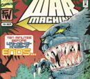 War Machine Vol 1 18