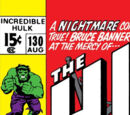 Incredible Hulk Vol 1 130