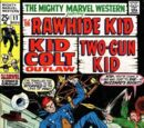 Mighty Marvel Western Vol 1 11