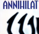 Annihilation Conquest - Wraith Vol 1 1