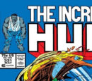 Incredible Hulk Vol 1 331