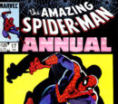 Amazing Spider-Man Annual Vol 1 17/Images