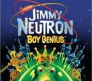 The Adventures of Jimmy Neutron: Boy Genius videography