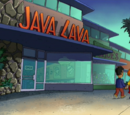 Java Lava Coffee House