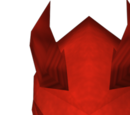 Dragon helm