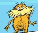 The Lorax (Character)