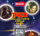 Star Wars Tazos