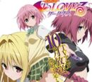 Episodios To Love-Ru Darkness