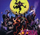 The Legend of Zelda: Majora's Mask Original Soundtrack