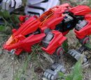 Lion-Type Zoids