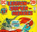 Legion of Super-Heroes Vol 1