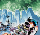 Ame-Comi Girls: Featuring Duela Dent Vol 1 3
