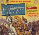 Star-Spangled Comics Vol 1 100