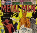 Metal Men Vol 1 30