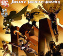 Justice Society of America Vol 3 54