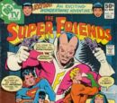 Futurio (Super Friends)