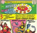 House of Mystery Vol 1 159