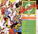 Who's Who: The Definitive Directory of the DC Universe Vol 1 19