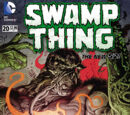 Swamp Thing Vol 5 20
