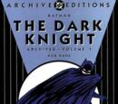 Batman: Dark Knight Archives Vol 1 1