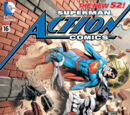 Action Comics Vol 2 16