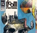 Doom Patrol Vol 2 39